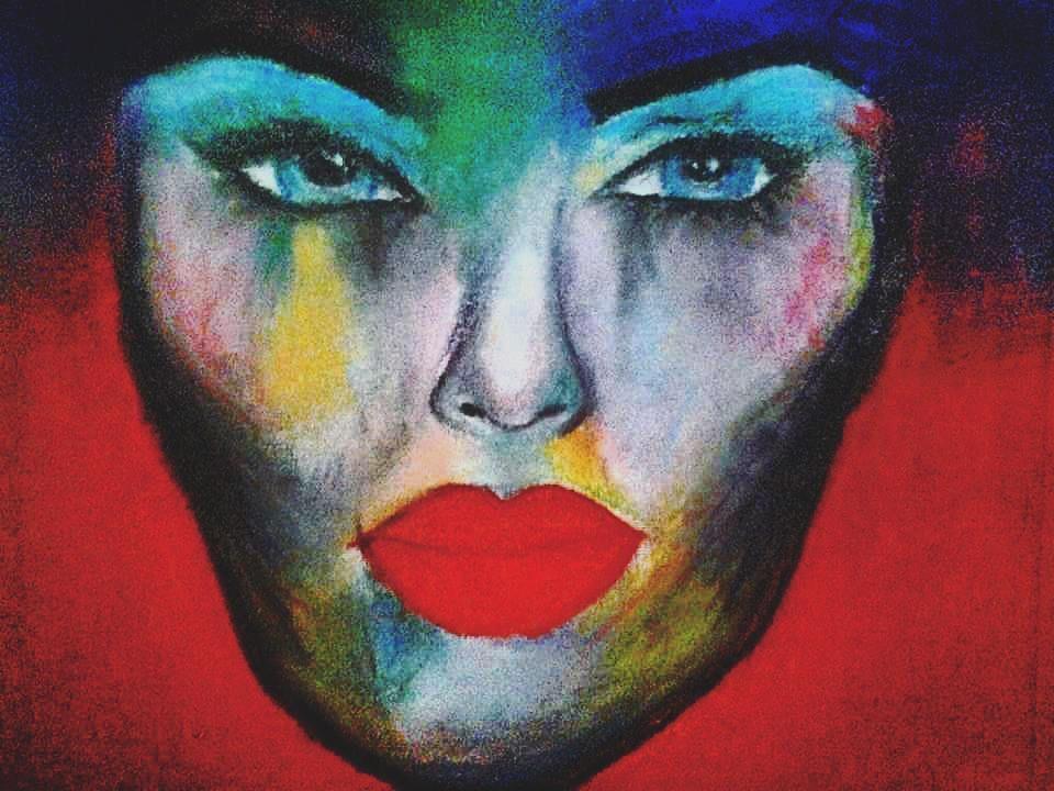 #talentedpeopleinc #like4like#colors by dl.art