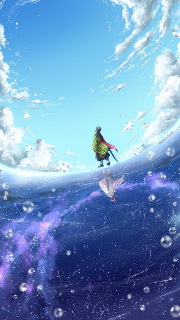 Gambar oleh Béauregard pada { Animéish Ⅲ } Pemandangan