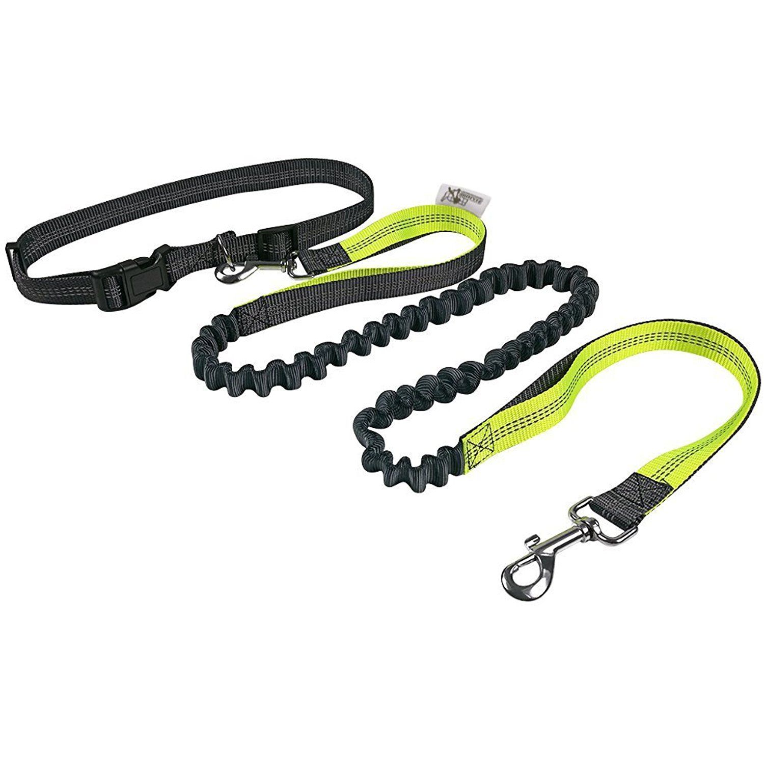 Harbo Handsfree Running Dog Leash