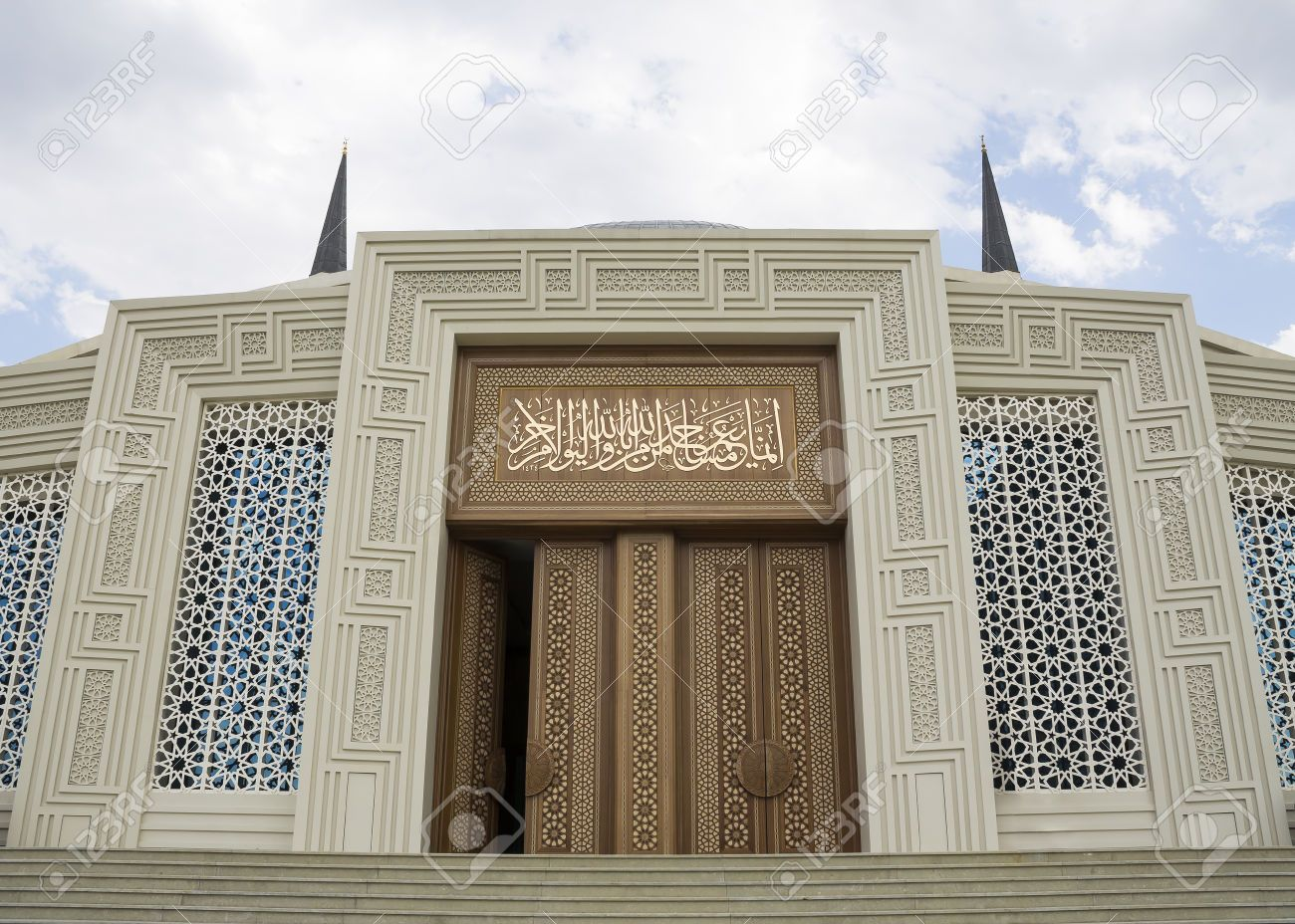 Mosque Door Design   Google Search