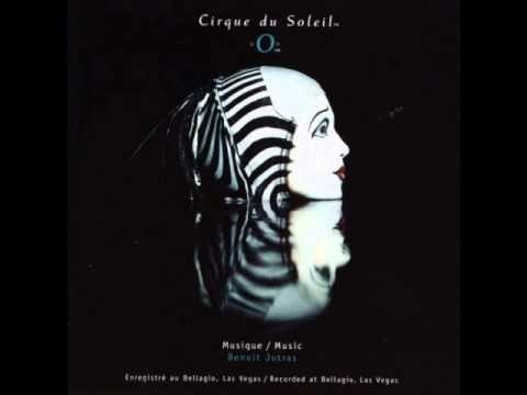 Cirque Du Soleil O, Africa