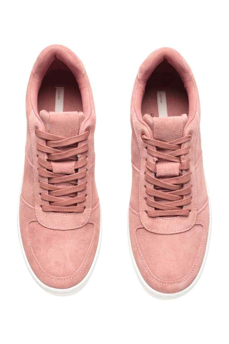 Pink Powder Trainers Baskets Pinterest And Lady qEgAtAx