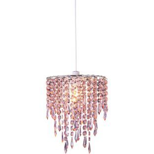 Blush beaded chandelier so adorbs dream house pinterest blush beaded chandelier so adorbs aloadofball Gallery