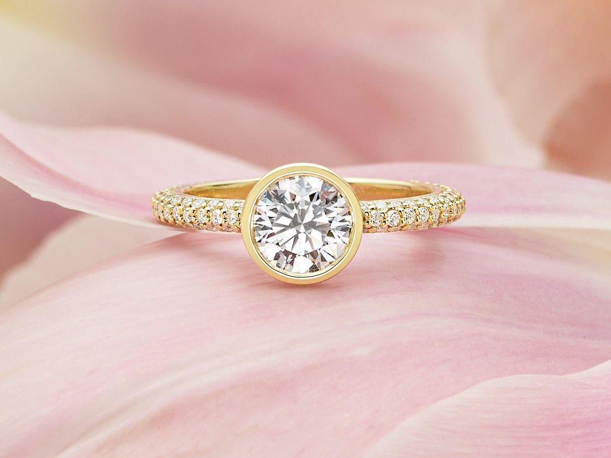 Brilliant Earth   Engagement & Wedding Jewelry   Pinterest ...