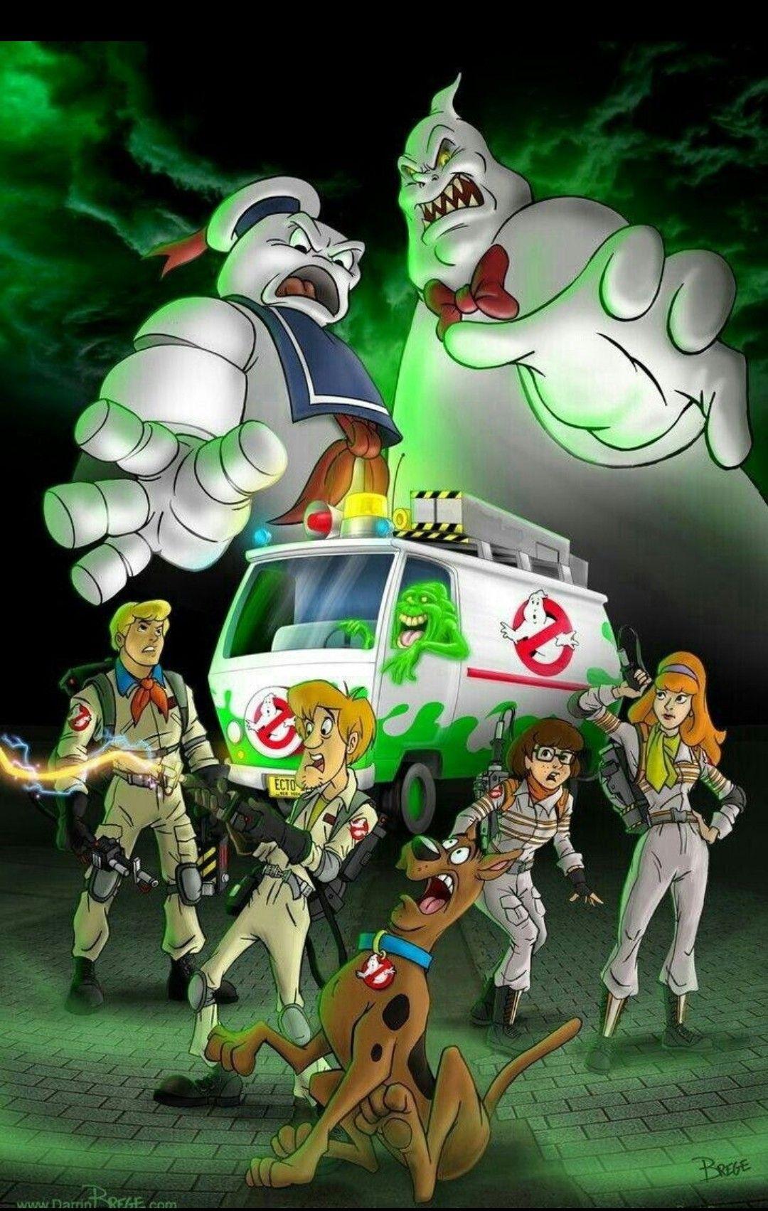 Pin De Isabelly Medeiros Em Posters Para Quadros Scooby Doo