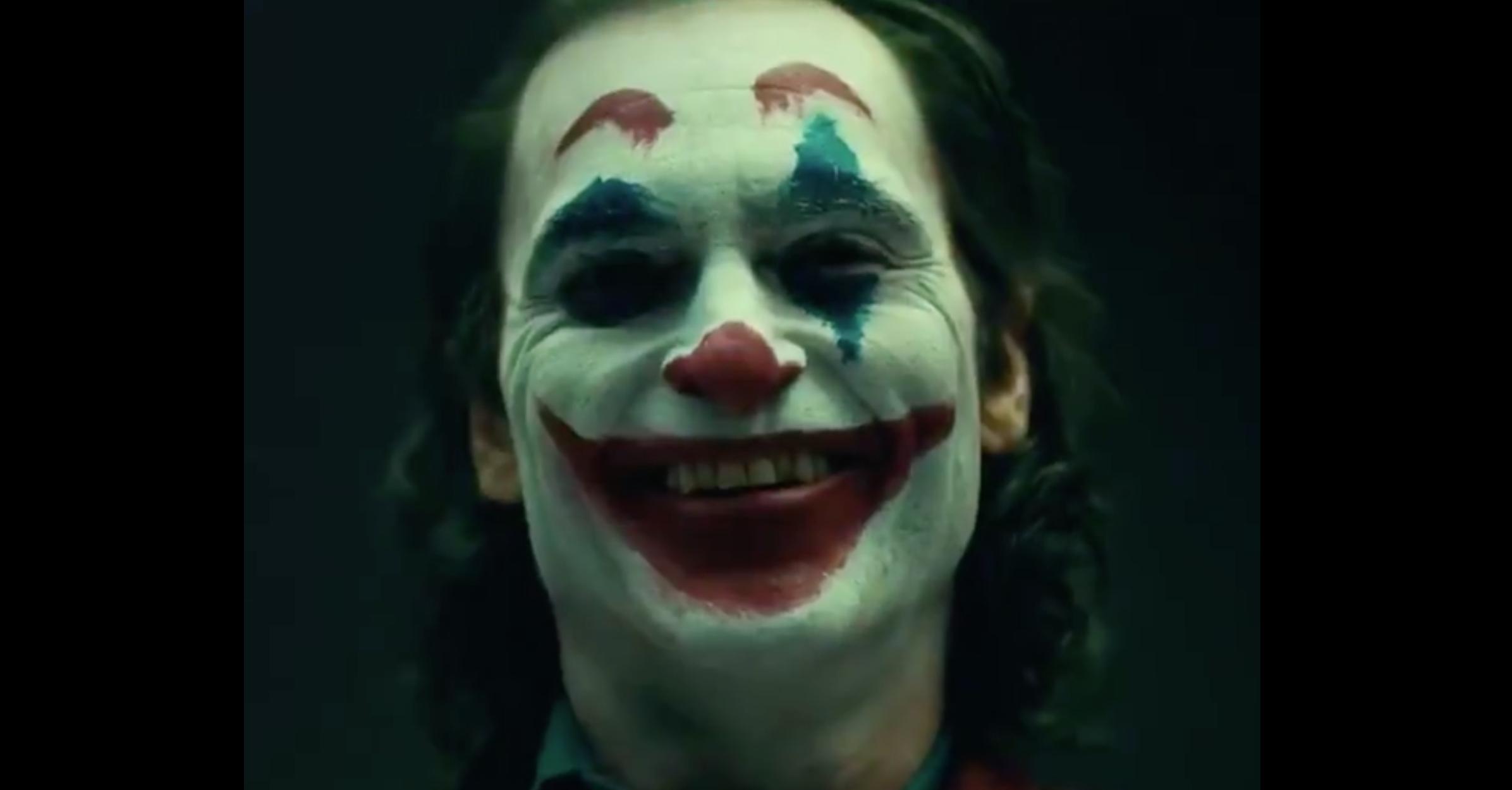 Joaquin Phoenix Joker Joaquinphoenixjoker Joker Makeup Joker Joaquin Phoenix