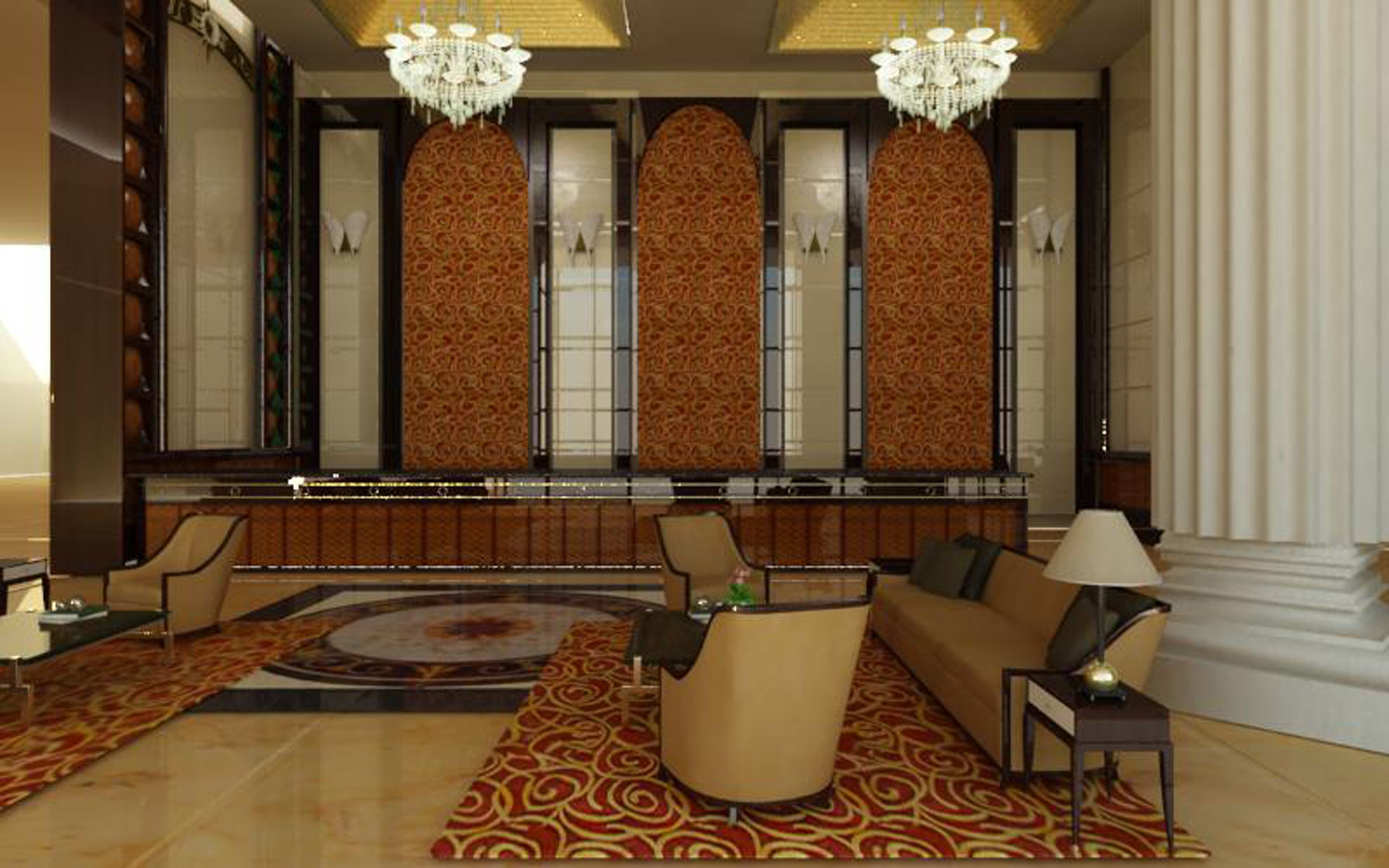Art deco hotel in jakarta indonesia places id like to