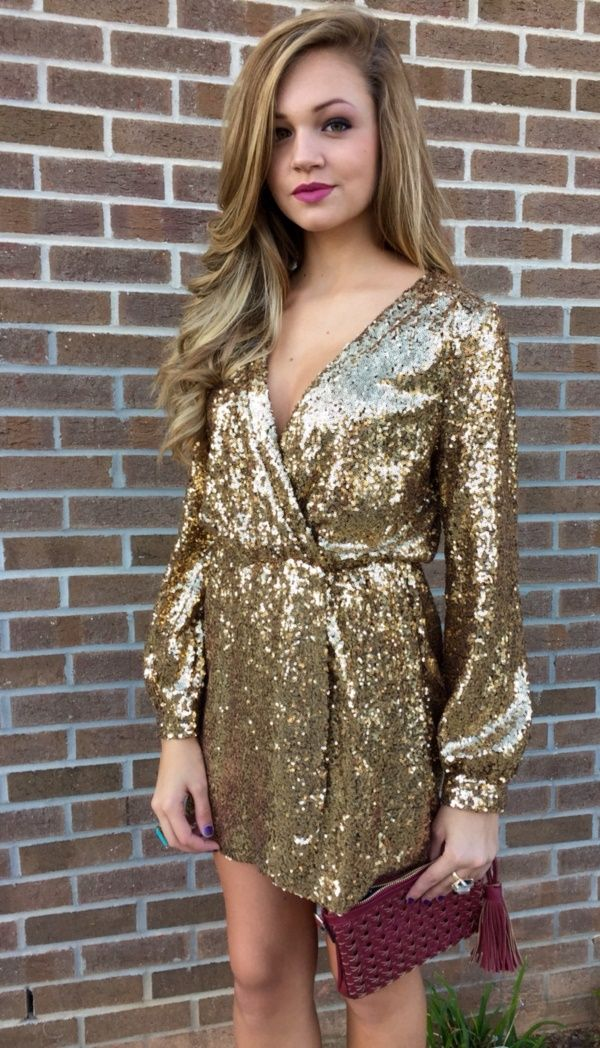 christmas party outfits ideas - 60 Chic Christmas Party Outfit Ideas 2017 Christmas Fashion