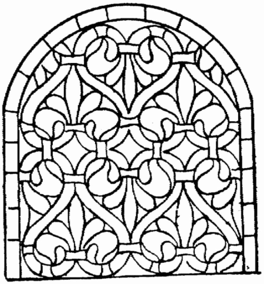 Mosaic Animal Coloring Pages New Get This Mosaic Coloring