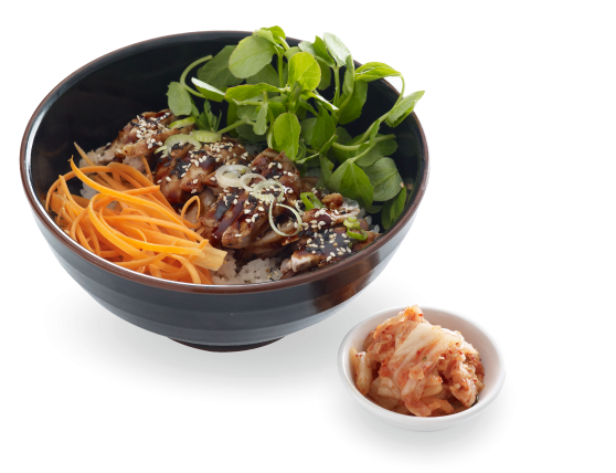 teriyaki chicken donburi wagamama nippon pinterest