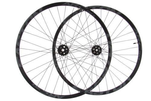 "Easton ARC30 Mountain Bike Wheel Set 27.5"" Tubeless Wide Ibis OEM Take Off https://t.co/GKzQY6ZqQ1 https://t.co/GfnSMIjVGt"