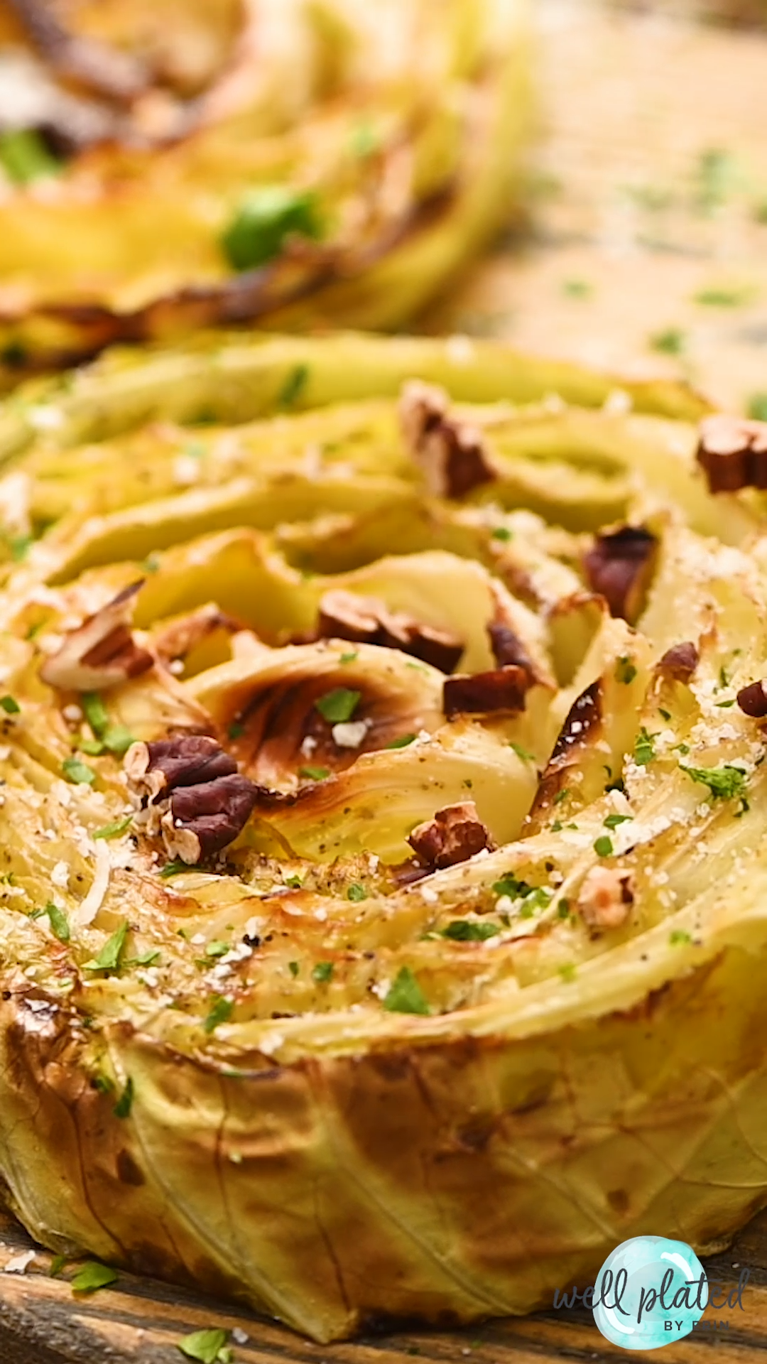 Photo of Cabbage Steaks