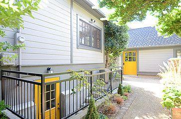 Best Exterior Basement Door Ideas Exterior Basement Entry 400 x 300