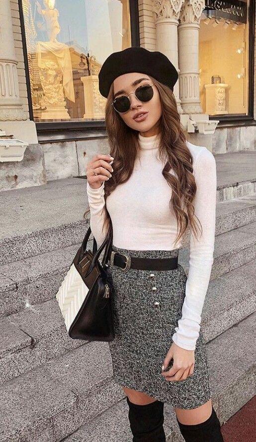13 Maneras de hacer más original tu outfit