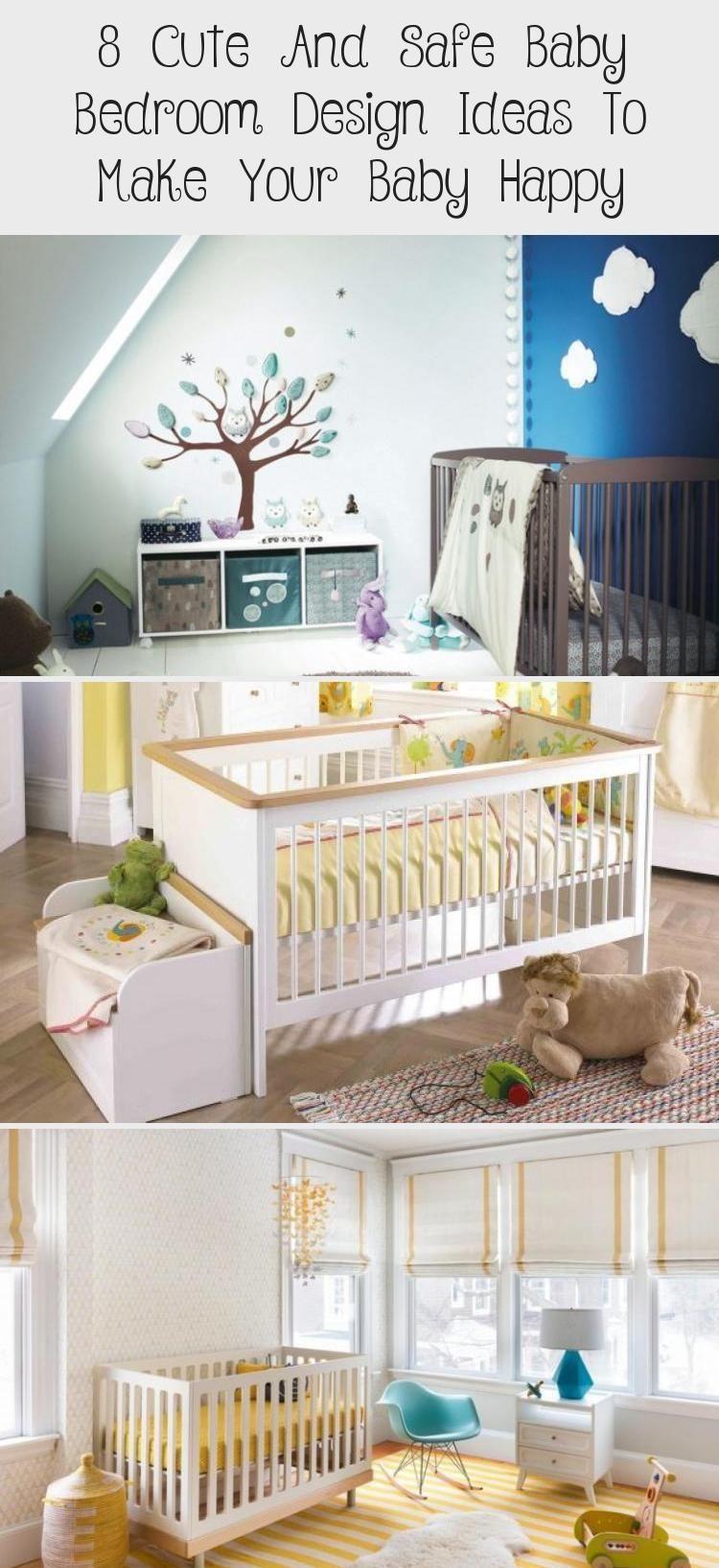 8 Nette Und Sichere Baby Schlafzimmer Entwurfs Ideen Zum Ihres