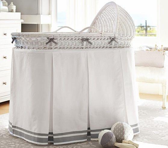 Harper Bassinet Bedding Bed Bassinet Crib Bedding Boy Unisex