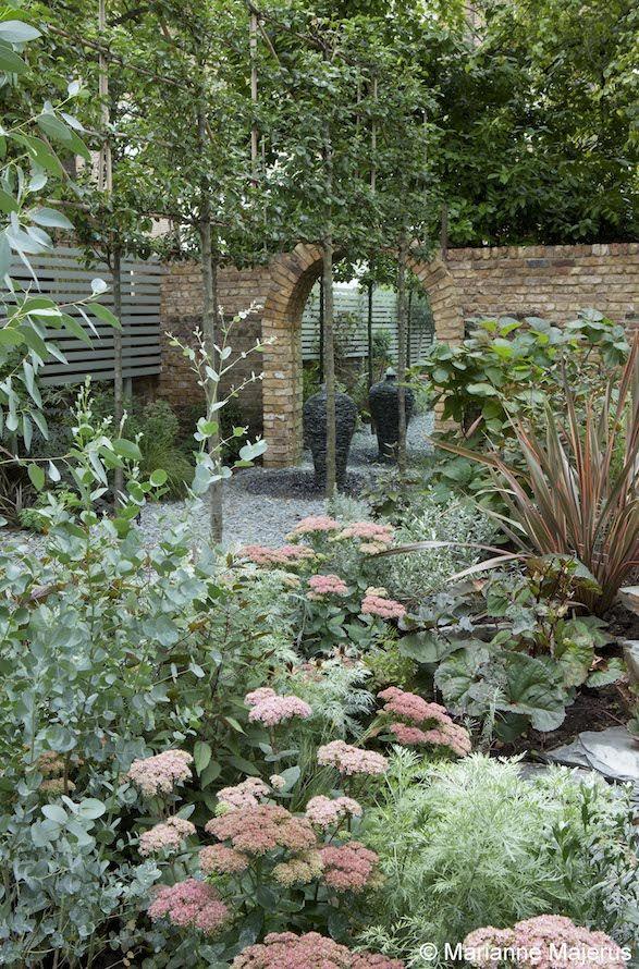Mayfair Garden Gardening Pinterest Plantas y Jardín