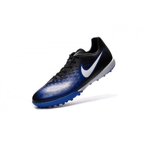 Nike Magista - Saldi Nike Magista II TF Blu Nero Scarpe Da Calcio ... 4ef437c3b39
