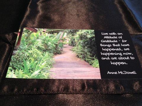 DL Card - Gratitude Gratitude - quotes for resumes