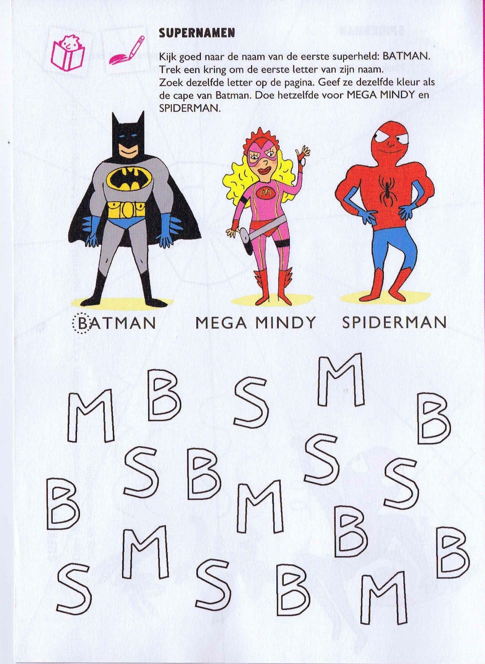 Pin von sandra gorissen auf BC Superhelden   Pinterest   Superhelden ...