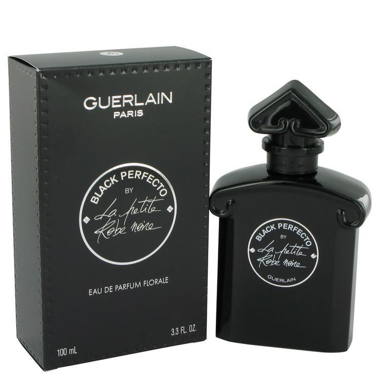 c71d4a380d La Petite Robe Noire Black Perfecto Eau De Parfum Florale Spray By Guerlain