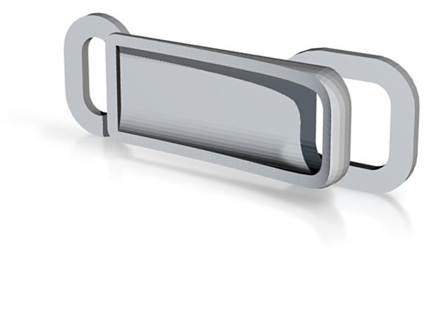 Paracord bracelet holder for Fitbit Flex   Bracelet ...