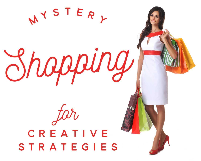 Mystery Shopper's Manual Mystery shopper, Extra money