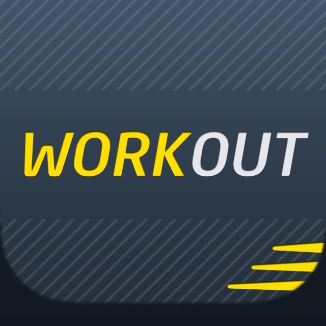 ‎BetterMen Workout Trainer on the App Store Fitness