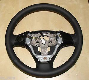 personalizado volante de cuero negro puntadas mazda 6 - Categoria: Avisos Clasificados Gratis  Estado del Producto: Refabricado Personalizado Volante De Cuero Negro PuntadasMazda 6 Valor: GBP 75,00Ver Producto