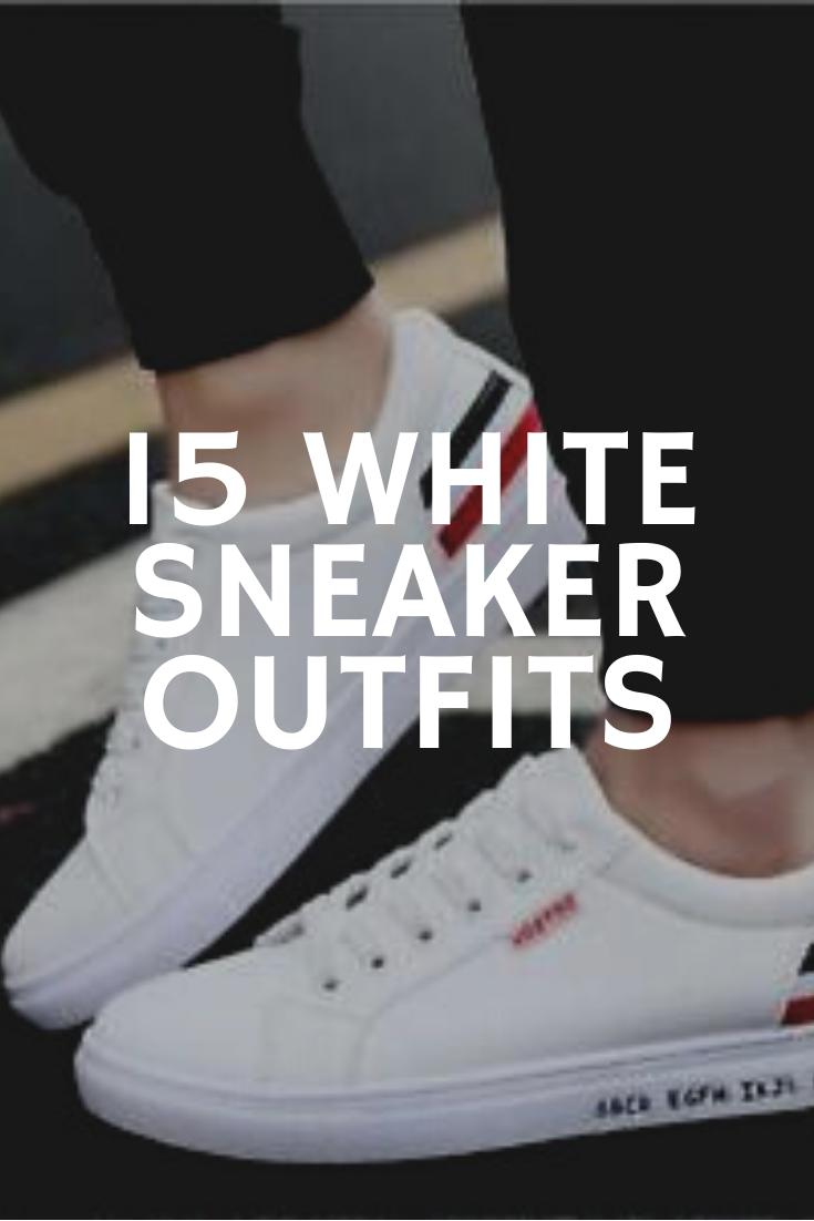 most versatile white sneakers