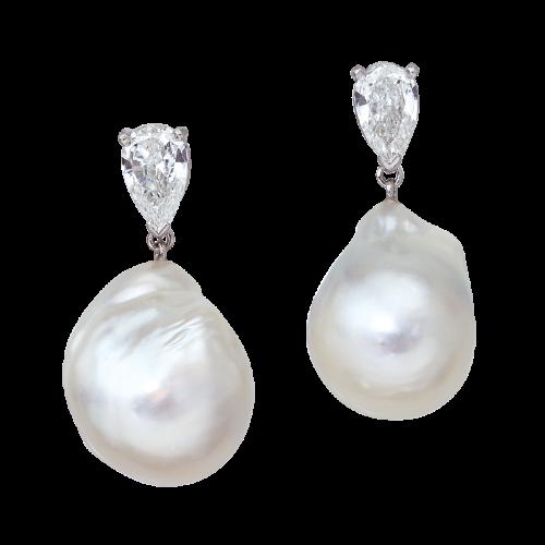 Fusaro Earrings