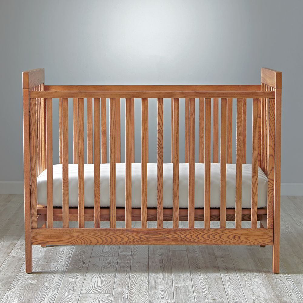 Classic Toddler Bed Rail + Reviews Crate and Barrel in
