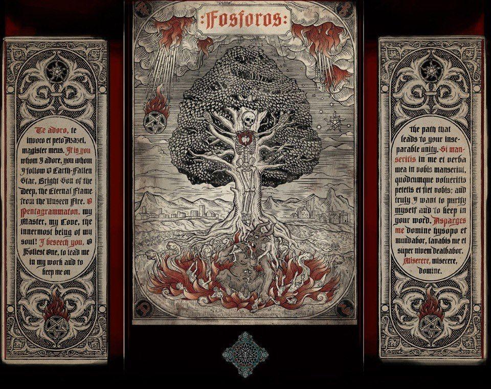Tree cards