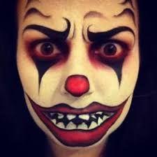 Bildergebnis Fr Clownsgesicht Schminken Kind Fasnet T