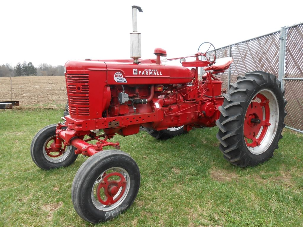 Find great deals on ebay for farmall super h tractor ...