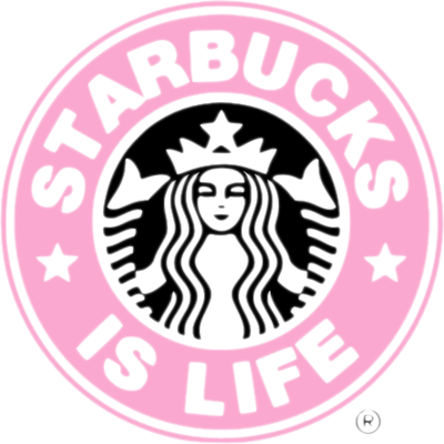 Create looks and express your style Polyvore Starbucks