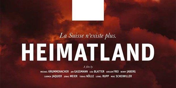 Heimatland-poster