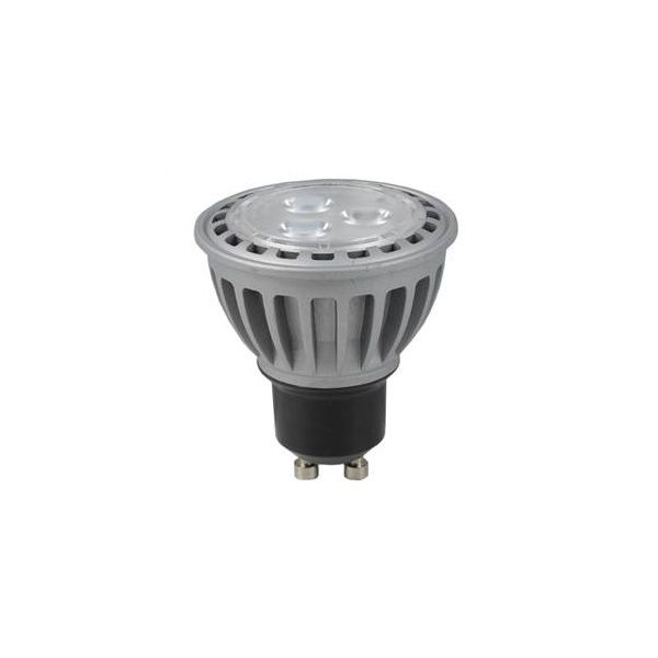Bell 05107 GU10 Mains LED 5 Watt Lamp Warm White Non-Dimmable