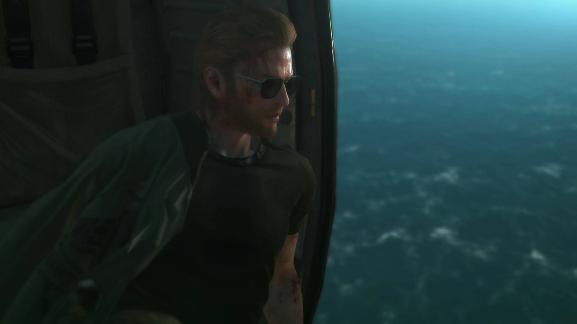 Pin On Metal Gear Solid V The Phantom Pain Kazuhira mcdonell benedict miller, don't you dare pull that pin. pinterest