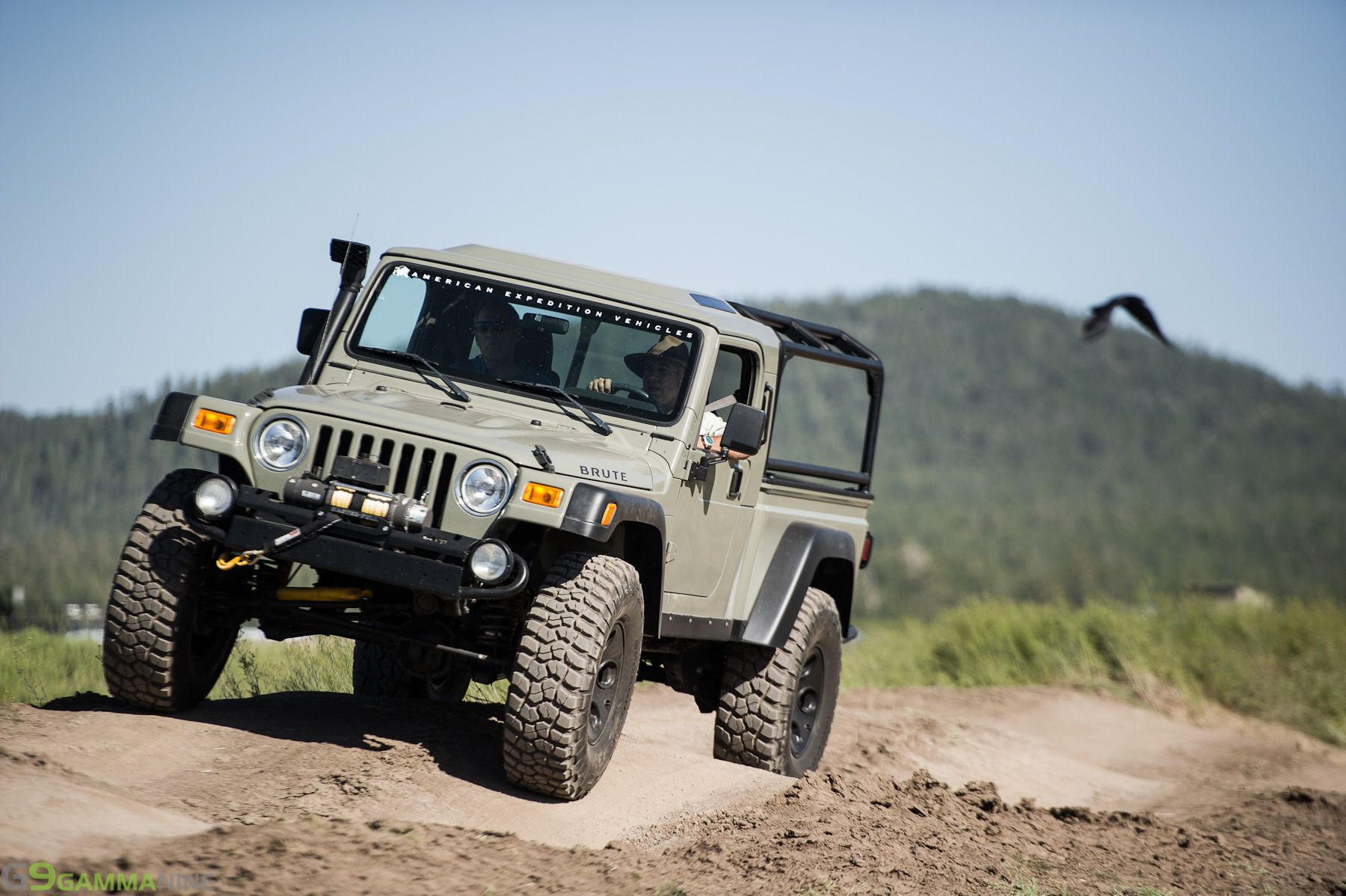 American Expedition Vehicles >> G9 Lust List American Expedition Vehicles Aev Products I Love