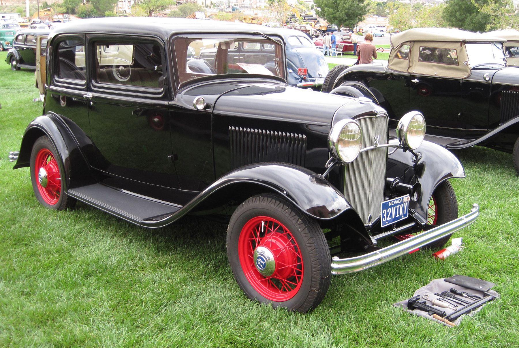 1932 ford v8 B-400 - Google Search | 32-34 Ford V8s | Pinterest ...