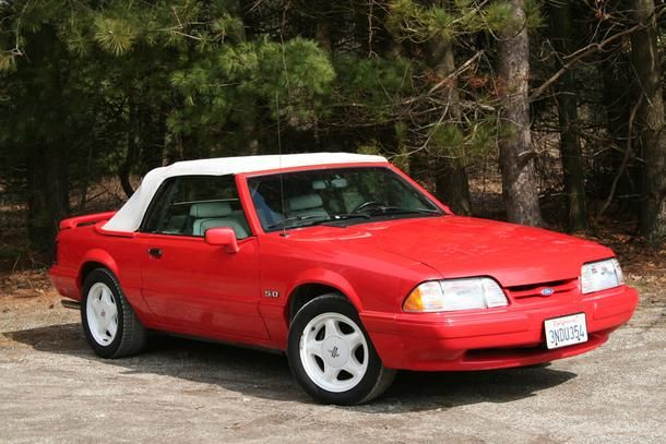 AutoTraderClassics.com - Article Mustang Collector Spotlight