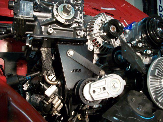 5 7 Hemi York Compressor Mount Google Search Power Wagon