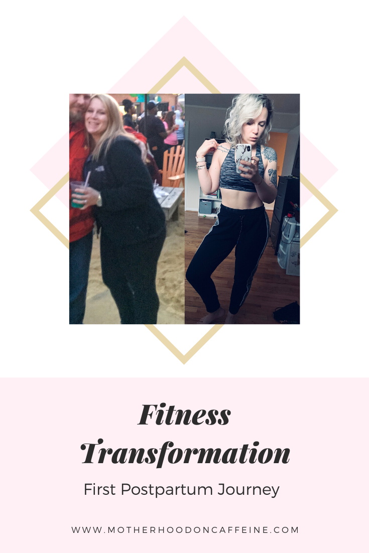 My first postpartum journey consisted of a lot of learning and home workouts. Here is a post that co...