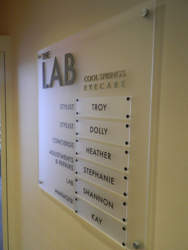 Projects Of The Week Archive 12 Point Signworks Signage Design Directory Signs Directory Signage Design