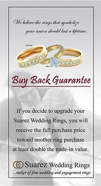Suarez Wedding Rings in Philippines Cebu City Quezon City Davao