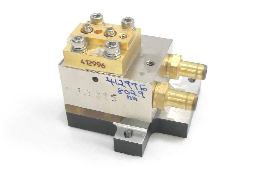 Diode Laser With Water Cooled Mount 802 9 Nm For Sale At