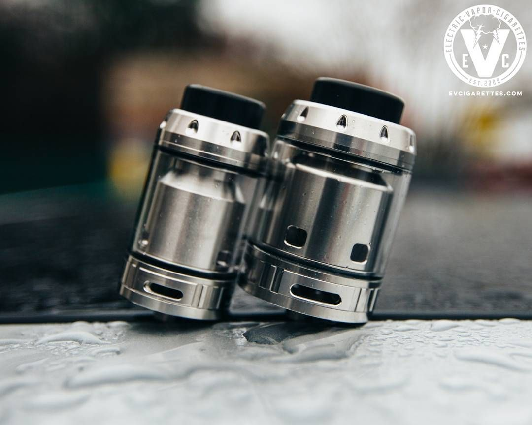 VCMT2 RTA by Vaperz Cloud (25mm / 30mm / 37mm) in 2019 | New