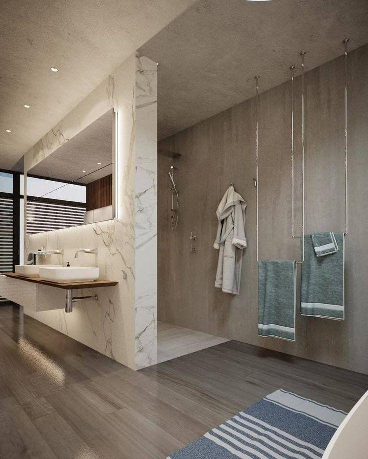 √ 30+ Best Inspiration Badezimmer-Renovierungsideen ...