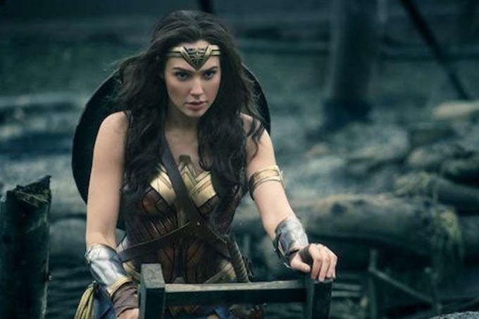 """¡OMG! Por esta razón prohíben """"La Mujer Maravilla"""" en el Líbano"""